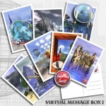 Virtual Message Box 1
